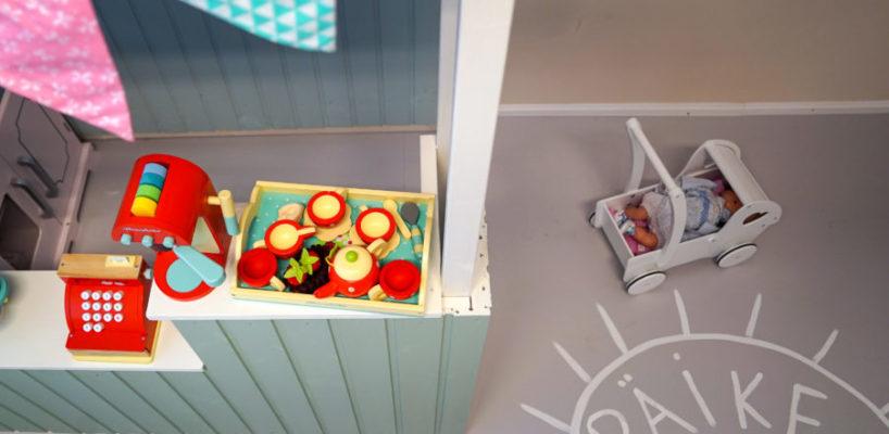 Suur valik lauamänge ja mänguasju